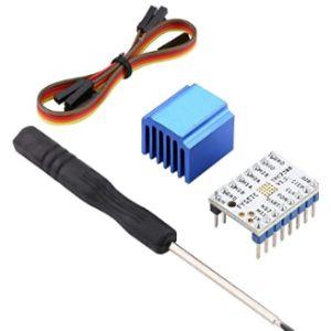 Xinwoer Motor Controller Chip