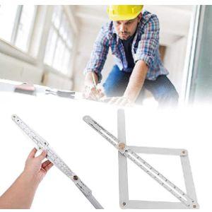 Siqdak Corner Angle Measuring Tool