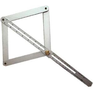 Diyarts Angle Square Ruler
