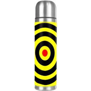 Eslifey Target Stainless Steel Water Bottle