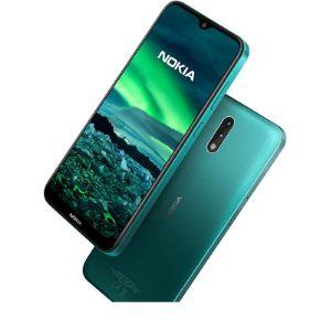 Nokia Green Easy Button