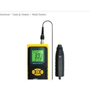 Erhfhdfg Precision Measuring Instrument
