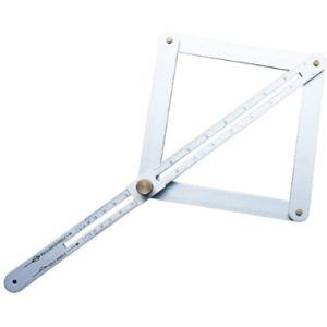 Nuobesty Corner Angle Measuring Tool