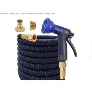 Kareeme Hand Pump Garden Hose