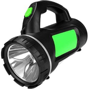 Anglewolf_Outdoor&Sport Led Torch Light Battery