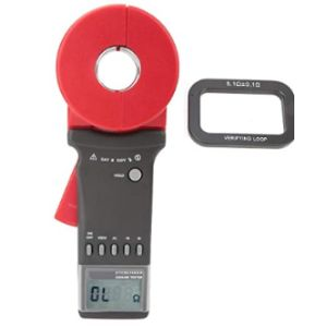 Ongoion Clamp Earth Resistance Tester