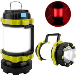 Arfbear Camping Torch Lantern