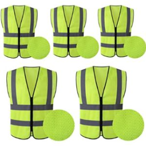 Hycoprot Picture Safety Vest