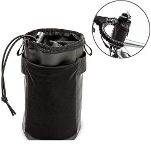 Wotow Insulated Water Bottle Holder Bag