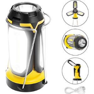 Fulighture Stand Camping Light
