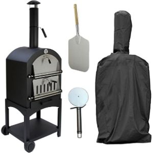 Kukoo Base Outdoor Pizza Oven