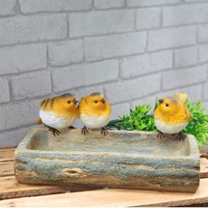 Country Living Mould Bird Bath