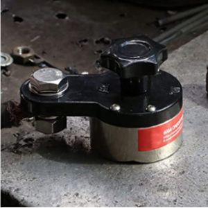 Panamami Magnetic Welding Earth Clamp