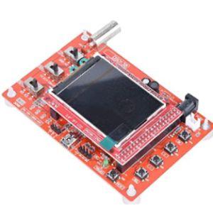 Zunate Dso138 Kit Digital Oscilloscope