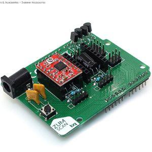 Kamenda Open Source Motor Controller