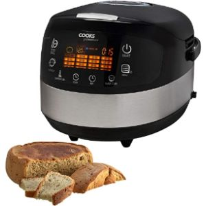 Cooks Professional Machine Bread Oven