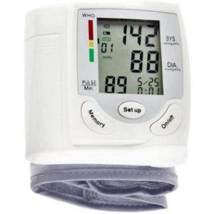 Prom-Note Blood Pressure Measuring Instrument
