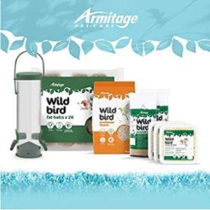 Armitage Winter Bird Feeder