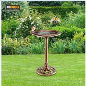 My Garden Buy Bird Bath