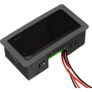 Sandy Ckingys Motor Controller Chip