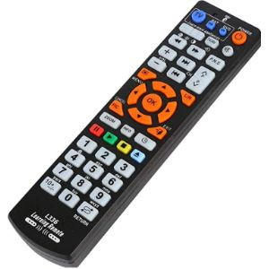 Cheap4Uk Universal Remote Control Learning Function