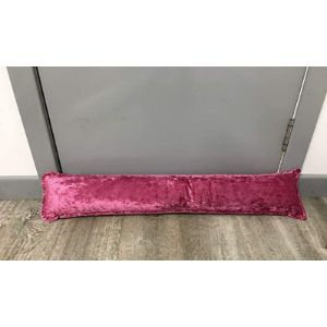 Ehd Pink Draught Excluder