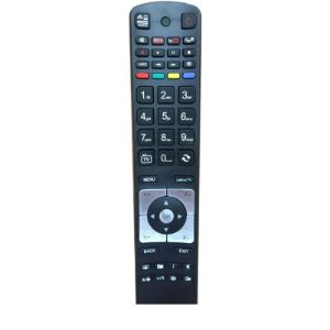 Tianxunh Programming Tv Remote Control