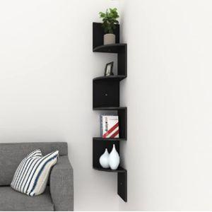 Simlive Zig Zag Corner Shelf