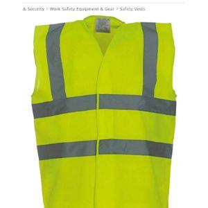 Pro Rtx - Girl Safety Vest