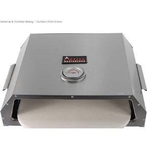 Activa Box Bbq Pizza Oven