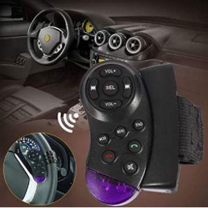 Ggdoo Cars Tv Remote Control