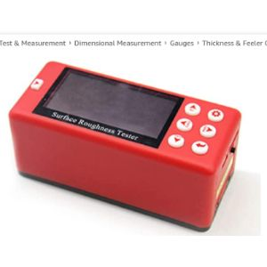 Shaoxi Surface Roughness Measuring Instrument