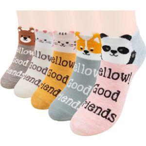 Darkcom Rabbit Sock