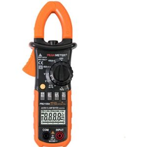 Yase-King Earth Resistance Clamp Meter