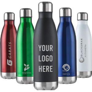 Ebuygb Insulated Water Bottle Custom