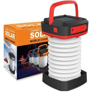 Weisiji 1000 Lumen Led Lantern