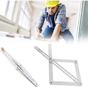 Falllea Corner Angle Measuring Tool