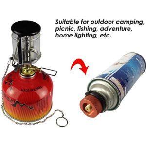 Wiivilik Camping Gas Light