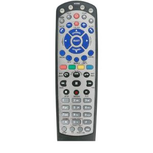 Nrpfell Dish Tv Remote Control