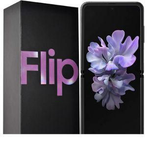 Samsung 4G Flip Phone