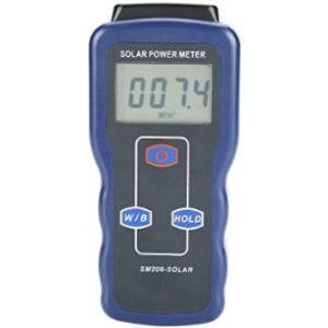 Liukouu Sunlight Measuring Instrument