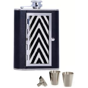 Arrissell Cups Flask