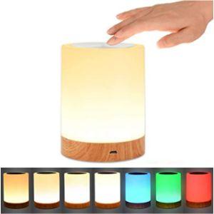 Unifun Corner Shelf Light