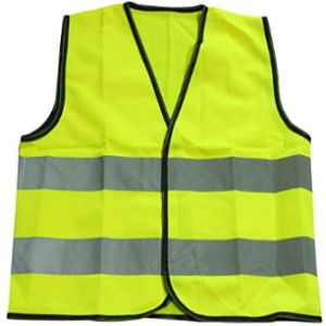 Iwilcs Cycling High Visibility Vest