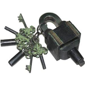 Osnica Puzzle Combination Lock