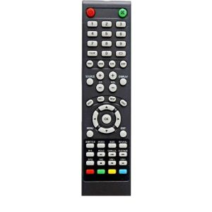 Infratexrc Ic Tv Remote Control