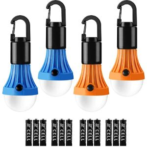 Le Camping Battery Light