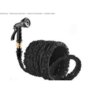 Suplong Garden Hose Black