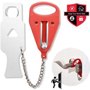 Enthur Travel Security Door Lock