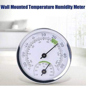 Pnxq88 Analog Humidity Meter